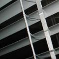 горизонтальные алюминиевые жалюзи